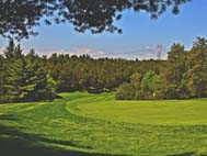 La Pinetina Golf Club