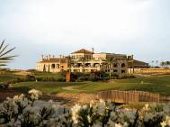 Hacienda Del Álamo Golf Club