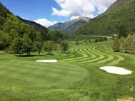 Tesino Golf Club