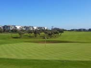Palm Golf Casablanca