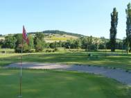 Golf du Val d'Auzon
