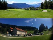 Golf Club Folgaria