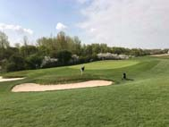 Avernas Golf Club