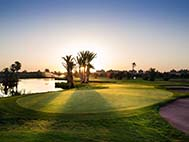 Golf Club Rotana Palmeraie