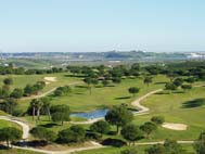 Castro Marim Golfe & Country Club