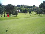 Golf Club San Miniato
