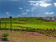 Casa Green Golf Club
