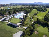 Riviera Golf Resort