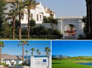 Finca Cortesin Golf