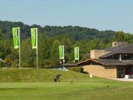 Golf Bluegreen Pau Artiguelouve