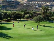 Country Club La Envía Golf