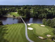 Saint Malo Golf Resort