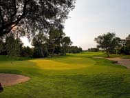 Marriott Golf Son Antem - West course (Mallorca)