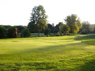 Daily Golf Verrieres Le Buisson