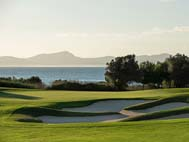 Club de Golf Alcanada (Mallorca)