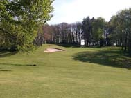 Golf Bluegreen Savenay