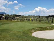 Golf Il Colombaro