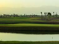 The Tony Jacklin Marrakech